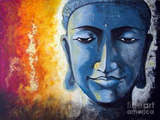 blue-buddha-akshobhya-aarti-bartake